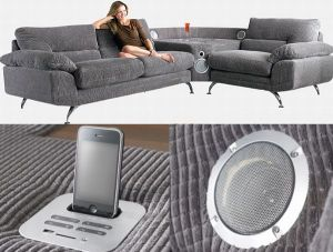 Sound-Sofa-with-built-in-iPod-by-CSL-Sofas